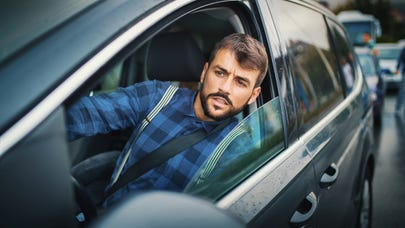 Auto insurance for high-risk drivers in Utah