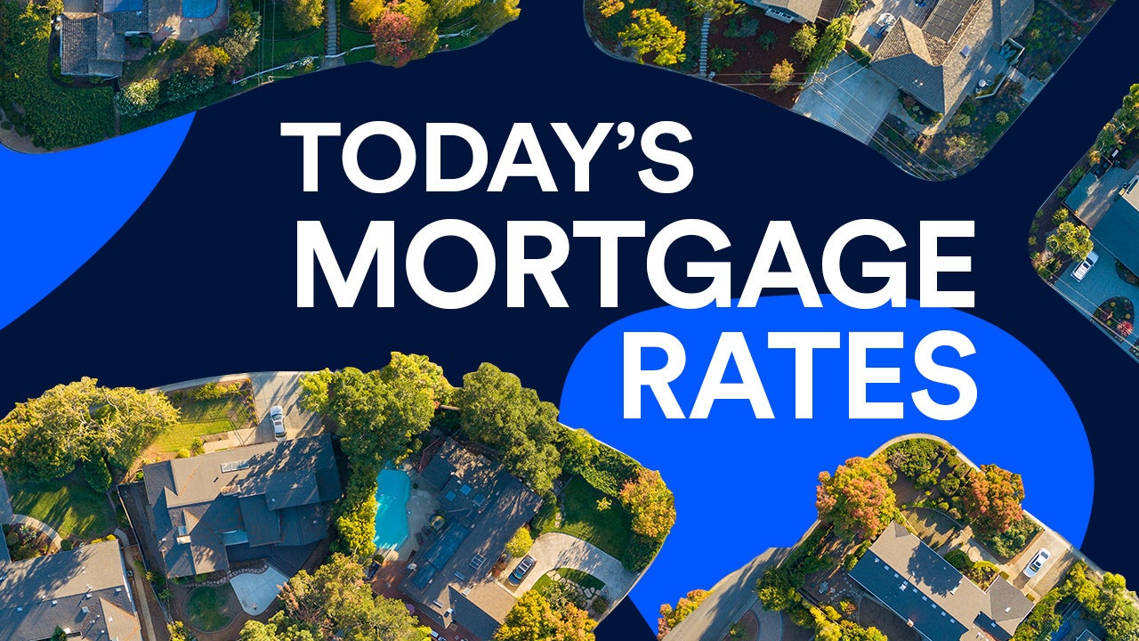 Daily Mortgage blog