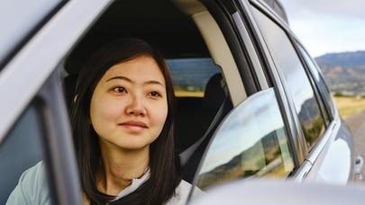 Car ownership statistics