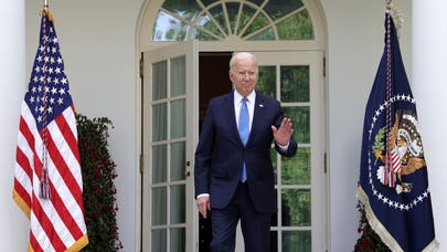 Higher education policies in Biden's first 100 days: What's been done and proposed