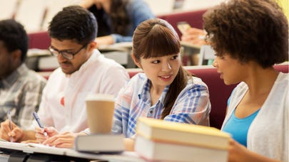 Scholarships for college students: 7 options worth applying for