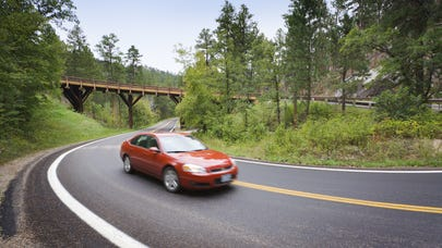 Auto insurance for high-risk drivers in South Dakota