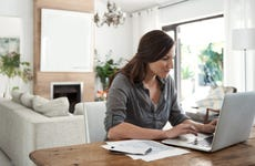 Investing in good household financial habits