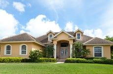 Beautiful home in Florida