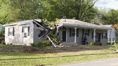 What disasters does home insurance cover