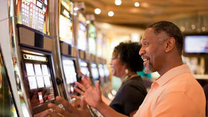 Can you use a credit card for gambling?