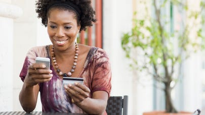 Everything you need to know about the American Express mobile app