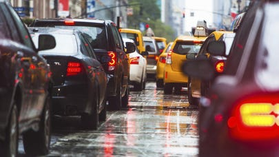 Best auto insurance in New York with bad credit