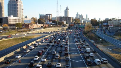 Best auto insurance in Georgia with bad credit
