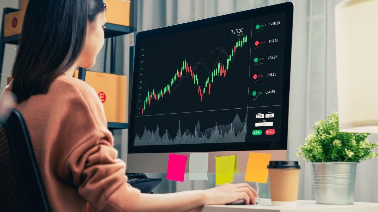 Stocks vs. mutual funds