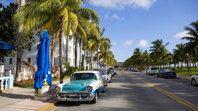 Best auto insurance in Florida with bad credit