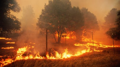 What you need to know about wildfire insurance in California