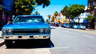 Car insurance for a Cadillac