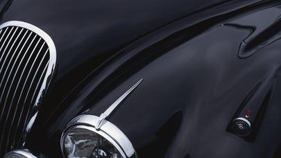 Car insurance for a Jaguar