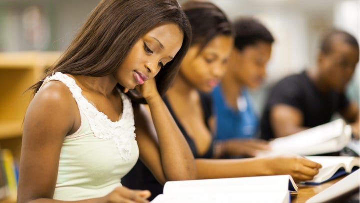 The Seven Best Scholarships for Black College Students