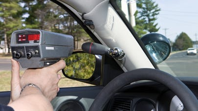 How much does a speeding ticket cost?