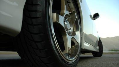 Car insurance for a Scion FR-S