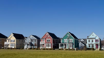 Advice to mortgage borrowers: Shop hard for the best deal