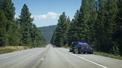 Penalties for driving without insurance in Oregon