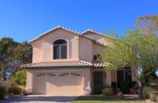 house in Phoenix, Arizona