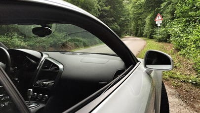 Car insurance for Audi A3