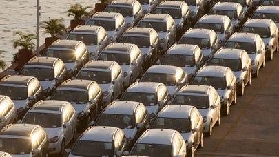 Car insurance for Volkswagen GTI