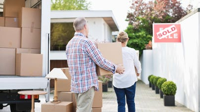 The new rules for selling your home and buying another at the same time