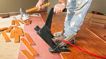 How to save on hardwood flooring costs