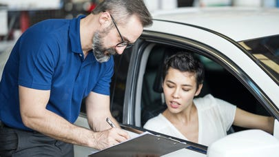 What is a car insurance deductible?