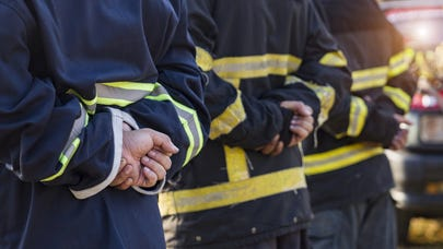 Car insurance for first responders