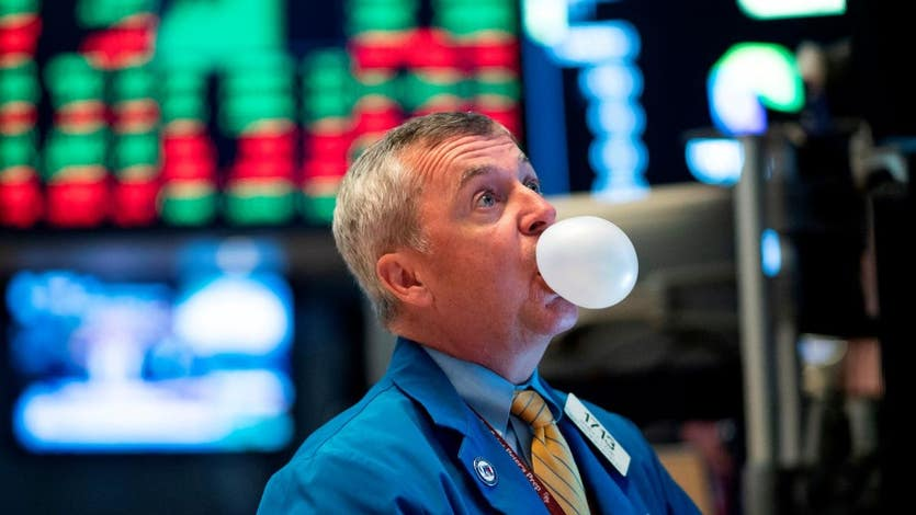 Worried about a market bubble? 4 tips to protect your portfolio