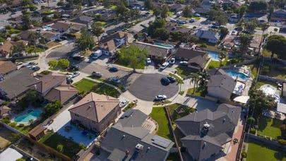 Best cheap homeowners insurance in Fontana