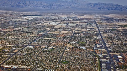 Best cheap homeowners insurance in North Las Vegas