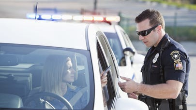 Penalties for driving without insurance in Tennessee