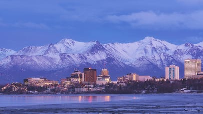 Best cheap homeowners insurance in Anchorage