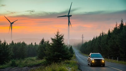 Eco-friendly driving and other sustainable lifestyle tips