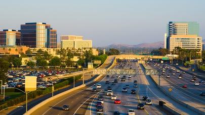 Best cheap car insurance in Irvine for 2021