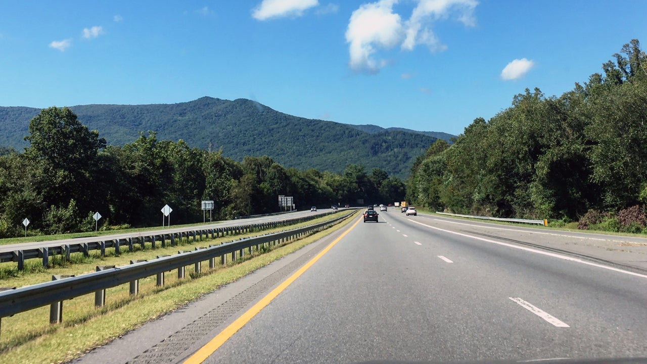 Black Mountain, North Carolina