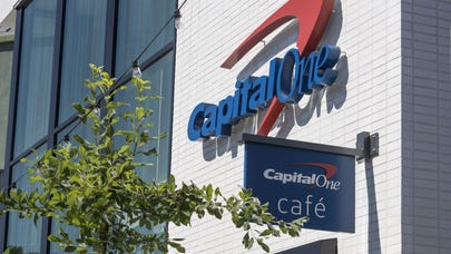 Capital One CD rates