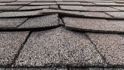 Does home insurance cover roof replacement?