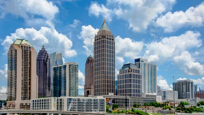 Why Georgia is Bankrate's best state for retirement in 2021