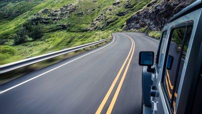 Hawaii car insurance laws