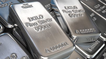 How to invest in silver: 5 ways to buy and sell it