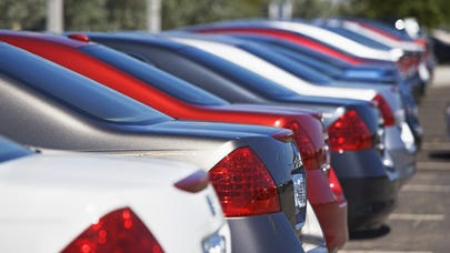 Car insurance for financed vehicles
