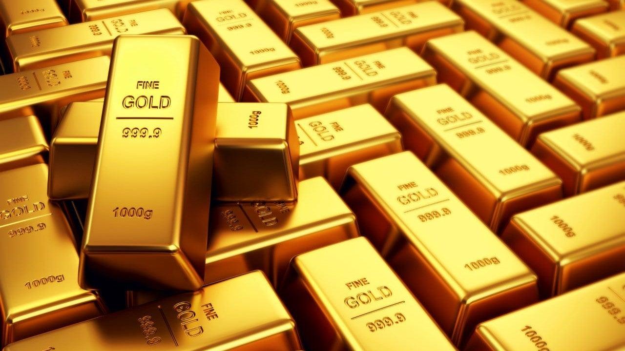 Best gold ETFs
