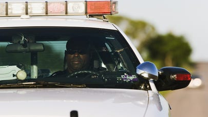 Driving without insurance in Louisiana