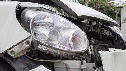 Comprehensive vs. collision insurance