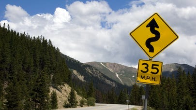 How a speeding ticket impacts your insurance in Colorado