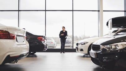Car insurance for Mazda Miata