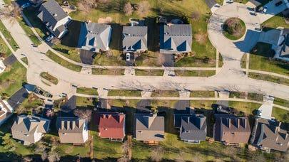 Mortgage refinance rates slide quickly after federal regulators drop fee